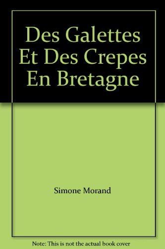 Crpes et Galettes de Bretagne
