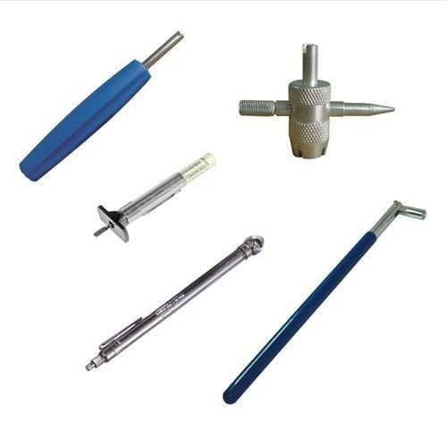 ToWorld (TM) Reifenventil REPAIR/Entferner/Abzieher TOOLS &Stärken (Valve Abzieher)