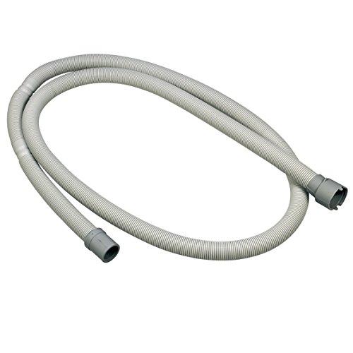 Ablaufschlauch Entleerungsschlauch Spülmaschine Whirlpool Bauknecht 481253029419 Beko 1740160300