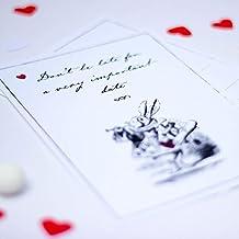 Alicia en el país de las maravillas invita a blanco y negro con corazón  rojo y c1b601e856e