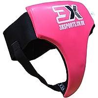 Boxeo Señoras MMA Coquilla Ingle Suspensorios Krav Maga UFC Artes Marciales De Proteccion Protector Muay Thai