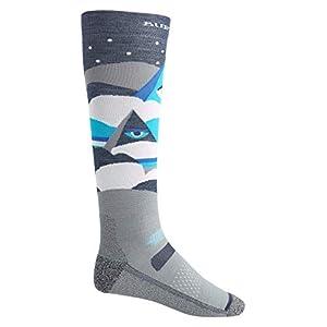 Burton Herren Performance Ultralight Snowboard Socken