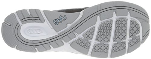 Ryka Prodigy 2 Synthétique Chaussure de Course Black/Sterling Blue/Chrome Silver