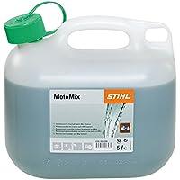 STIHL MotoMix 5Lt Mix listo para un dos y motores de cuatro tiempos