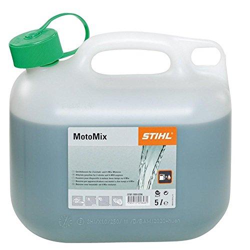 STIHL Motomix Brennstoffe Werkstatt