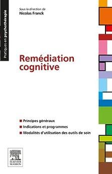 Remédiation cognitive par [FRANCK, Nicolas]