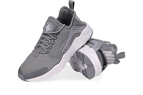 Nike W Air Huarache Run Ultra, Chaussures de Sport Femme stealth white 003