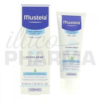 Mustela Mustela Creme Hydra - Laboratoire Expanscience Mustela Soin Hydra Crème Visage
