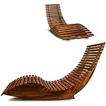 Amazonfr Chaise Longue De Jardin Pas Cher