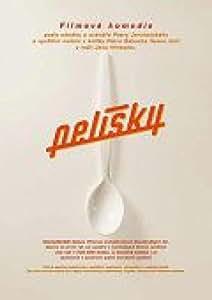 Pelisky (Cosy Dens) [paper sleeve] (Tchèque version)