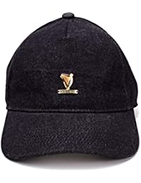 af322cdf047 Amazon.co.uk  Guinness - Baseball Caps   Hats   Caps  Clothing