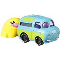 Disney Hot Wheels Pixar Toy Story 4 - Ducky and Bunny Vehicle