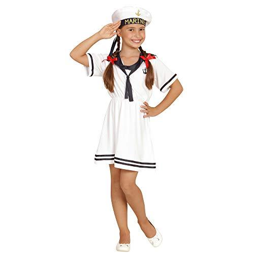 Widmann Kinderkostüm (Kinder Matrosen Kostüm)