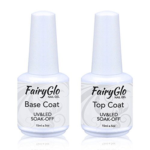 fairyglo-base-top-coat-uv-led-soak-off-foundation-gel-reinforce-polish-nail-art