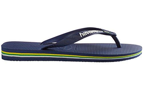 Flops Blau Blau Havaianas Havaianas Flops Brasil Brasil Flip Havaianas Flip 4Hwxq8P