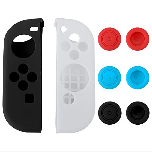 extremerater-silicone-case-gel-guards-for-nintendo-switch-joy-con-controller-with-3-pairs-thumb-stic