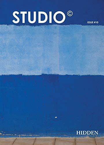 STUDIO 10 HIDDEN (English Edition)