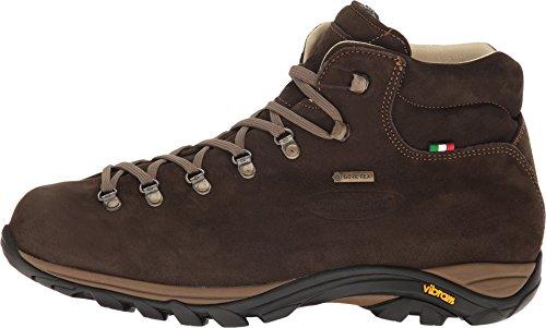 Zamberlan 320 New Trail Lite Evo Goretex Chaussure Trial - SS17 brown