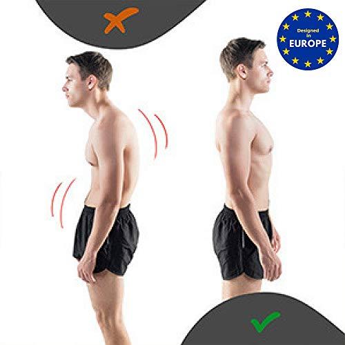 Zoom IMG-2 supporto posturale modetro sports per