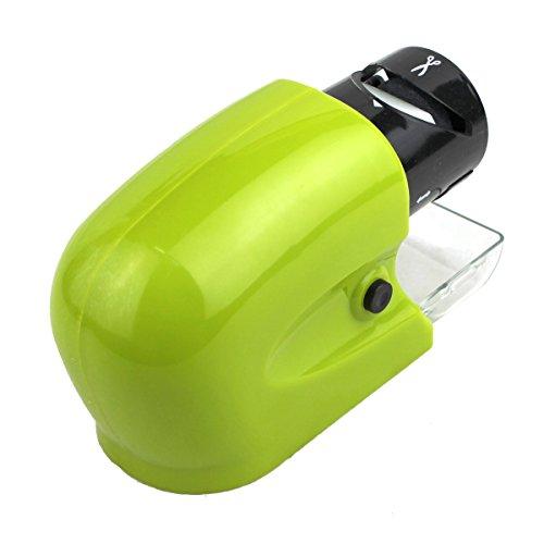 Elektrischer Messerschärfer Messerschleifer für Messer Präzisions-Werkzeuge Scheren und Werkzeuge professionell ergonomisch