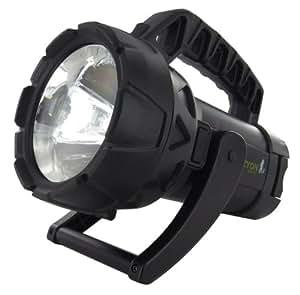 Fuzyon Outdoor FZO1058D Projecteur lanterne LED rechargeable Bleu