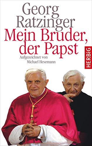 Mein Bruder der Papst