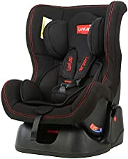 LuvLap Sports Convertible Car Seat for Baby & Kids from 0 Months to 4 Years (Bl