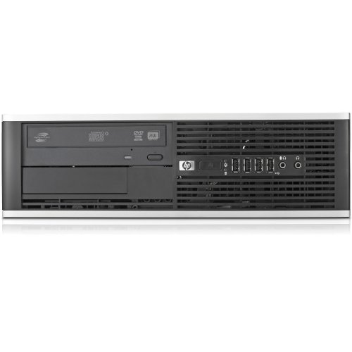 Hp Business Desktop Pro 6300 Desktop Computer - Intel Core I5 I5-3570 3.4ghz - Small Form Factor