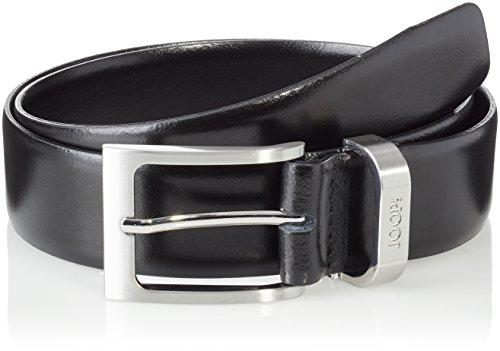 Joop! 7029 JOOPCOLL.Belt 3,5 CM/NOS, Ceinture Homme, Noir (Schwarz 10), 100