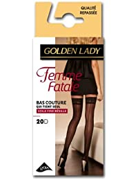 Golden Lady - Bas - Lycra - Femme