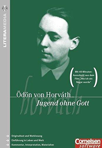 Ödon v. Horváth - Jugend ohne Gott