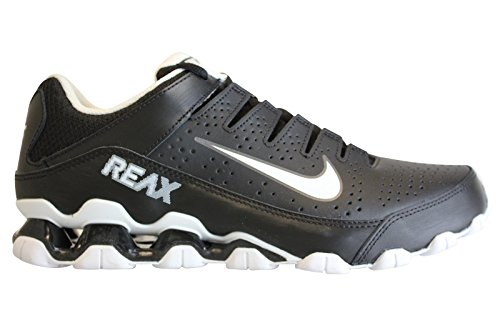 Reax 8 TR Cross-Trainer black white metallic dark grey 037 u0ltc1E