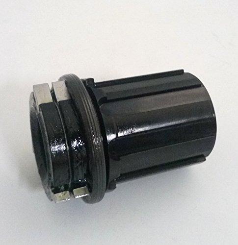 Preisvergleich Produktbild Körper Radzylinder Freien komplett Shimano für Nabe Aivee Mt5 Hinten (kit-5015)