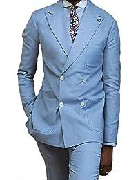 Amazon.fr   Leader of the Beauty - Costumes et vestes   Homme ... 808de3f1de1