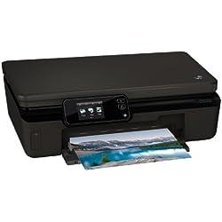 HP Photosmart 5520 e-All-in-One Imprimante jet d'encre Noir