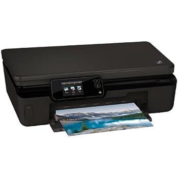 HP Photosmart 5520 - Impresora multifunción