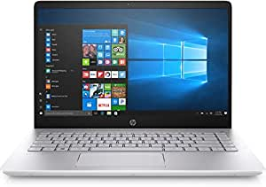 HP 14bf119tu 14-inch FHD Laptop (8th Gen Intel Core i5-8250U/8GB/1TB/Windows 10/Intel UHD Graphics), Silk Gold