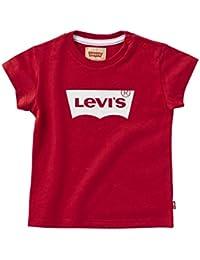 Levi's Kids NL10214_SS TEE VANAMO - Tee Shirt - Garçon