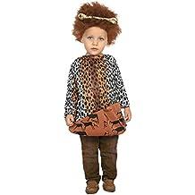 Amazon.es: disfraz prehistoria bebes