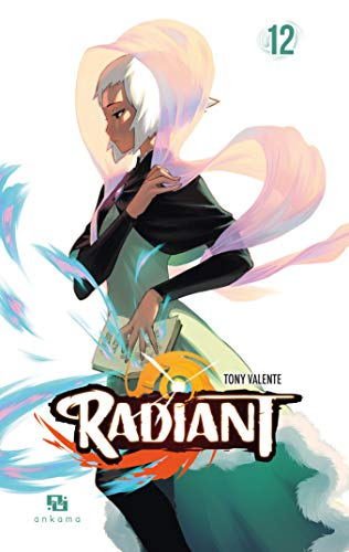 Radiant Edition simple Tome 12