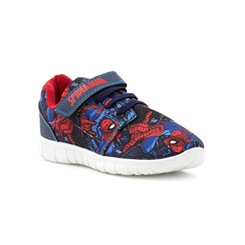 Spiderman, Sneaker bambini Blue