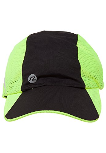 Sternitz Running Cap Sporty Cap - Light - Absorberend - Compact. (Amarillo)