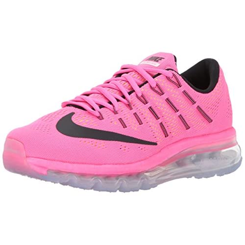 41eL5CMCOmL. SS500  - Nike Women's WMNS Air Max 2016 Gymnastics Shoes