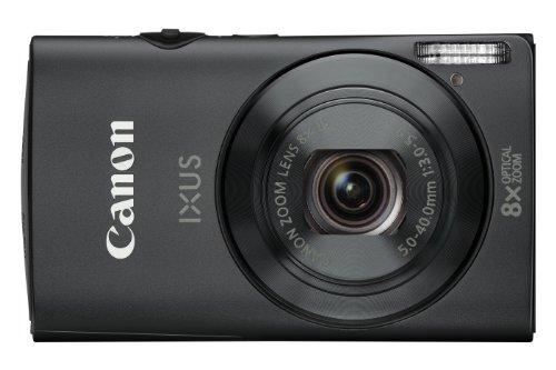 Canon – IXUS 230 HS Digitalkamera_3