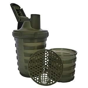 Grenade Shaker, 1 Stück