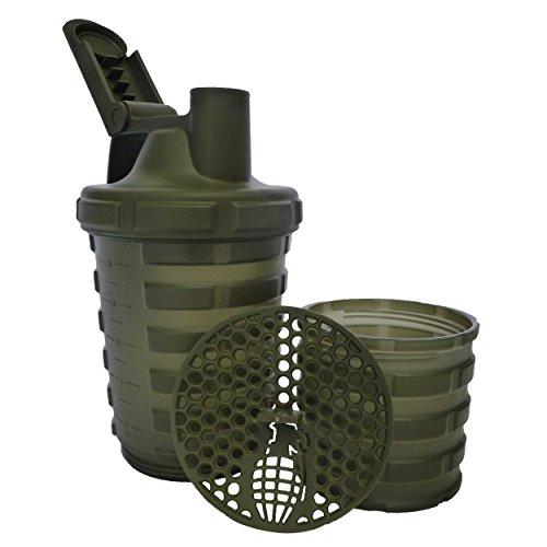 Grenade Grenade Sports Shaker