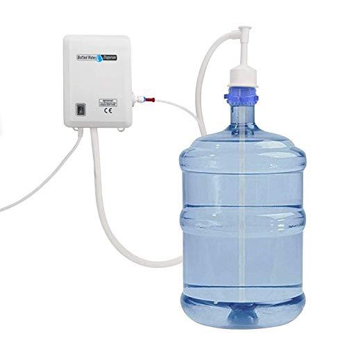 DCHOUSE 220 V AC Wasserabgabepumpe System Flojet BW 1000A Bunn 40PSI 1Gal / Min