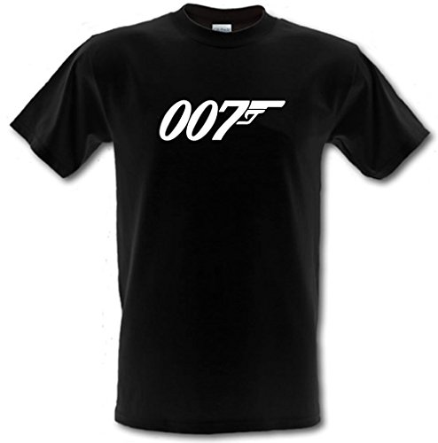 james-bond-007-licensed-to-kill-logo-gildan-heavy-cotton-t-shirt-ages-from-5-15-years