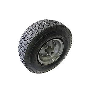 Rad komplett 13x5.00-6 Reifen Felge Castelgarden, Solo, GGP 19,05mm