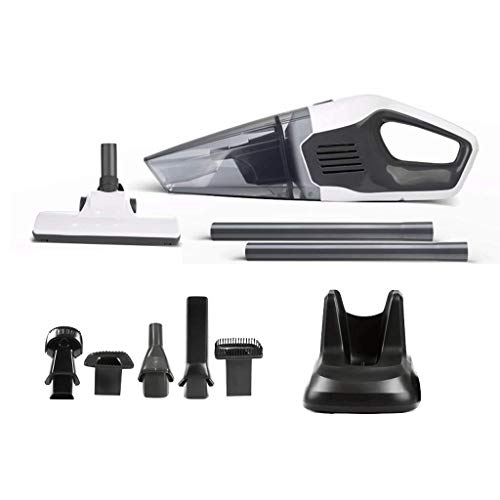 Licy Aspiratore Wireless Home Car Potente Palmare Piccolo Putter Ad Alta Potenza 100 W 14.8 V Accessori multifunzionali Non Solo Succhiare Il Terreno
